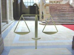 La justice pénale (1990-2005)