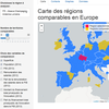 Les territoires comparables en Europe