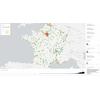 Entreprises de récupération des déchets triés en France métropolitaine