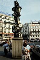Le temps de travail (1980-2008)