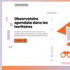 Observatoire open data desterritoires