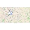 Provenance géographique des élèves de primaire scolarisés à Neuville-Saint-Rémy en 2020-21