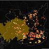 Visualisation des données DVF sur le territoire de Rennes Métropole