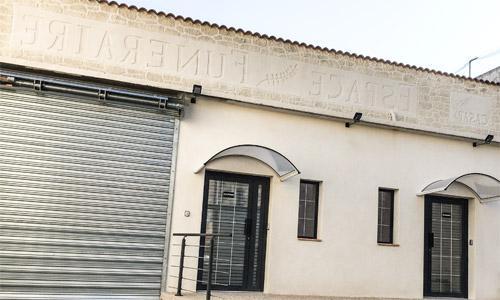 Pompes funèbres dans le Gard ( Saint-Gilles, Nimes,..)