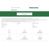 Datavisualisation sur les finances des services départementaux d'incendie et de secours (SDIS)