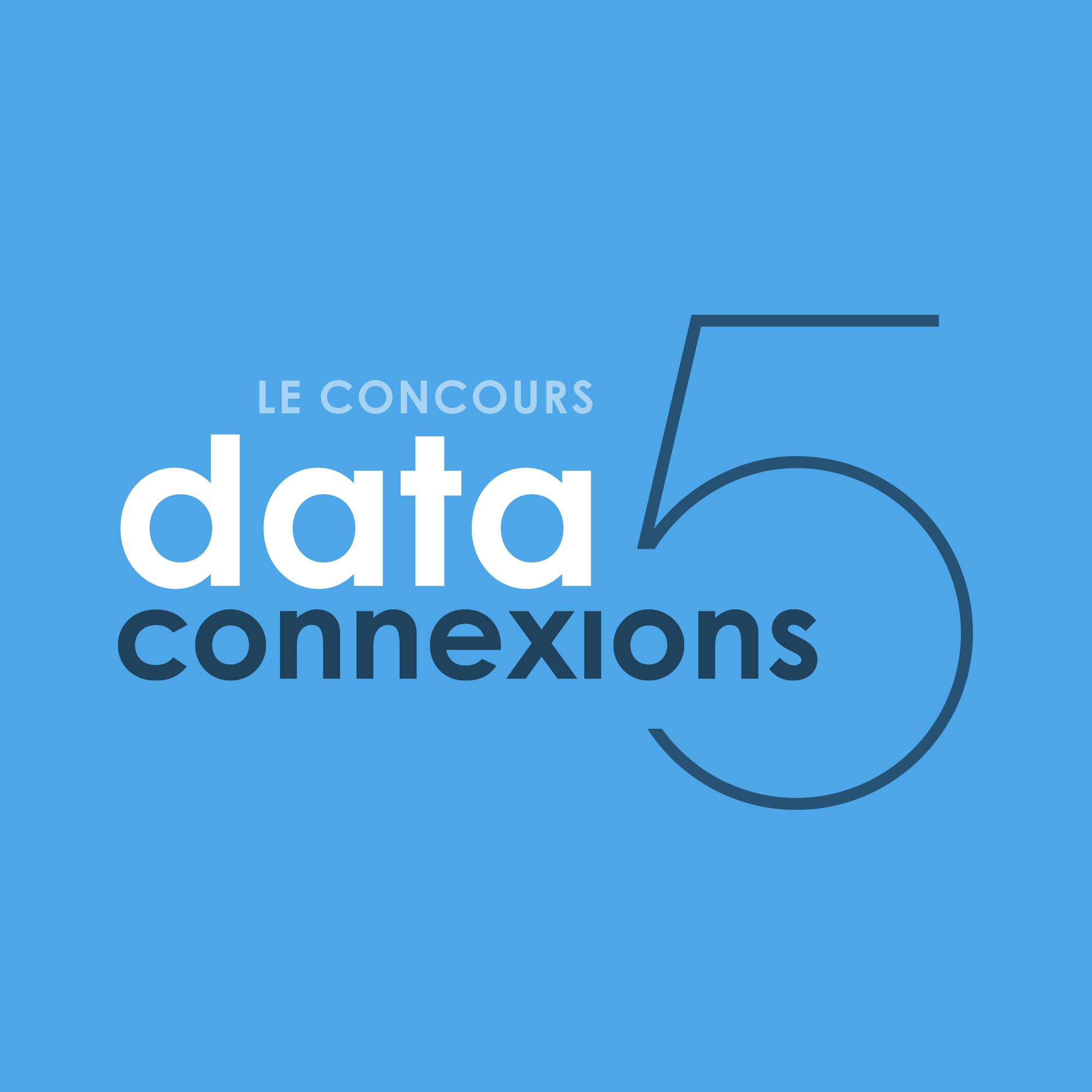 Logo du concours Dataconnexions