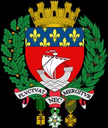 Logo de Nec Mergitur